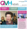 QVH News, Winter 2013/14
