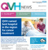 QVH News, Winter 2014/15