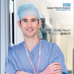 QVH Quality Report 2016/17