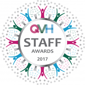Patients and visitors asked to nominate outstanding staff for QVH awards