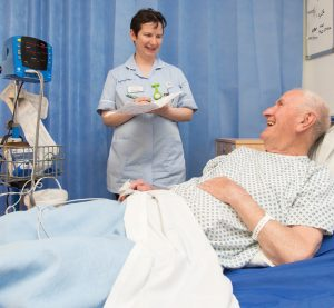 National survey shows QVH is top for positive patient experience