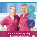 Annual Report, Quality Accounts and Financial Accounts 2017/18