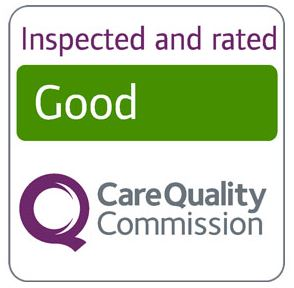 Care Quality Commission finds 'outstanding' care at QVH