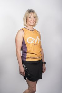 Marathon Michelle sets her sights on London to support our hospital charity