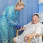 QVH remains at the top in national NHS inpatient survey